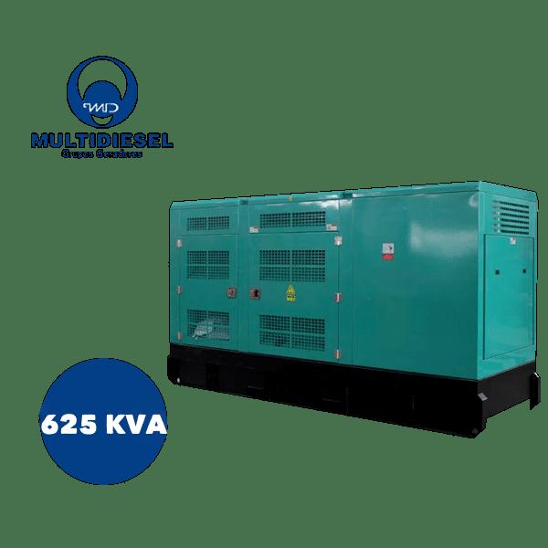 GERADOR DE ENERGIA 625 kva